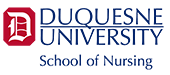 Duquesne University School of Nursing logo