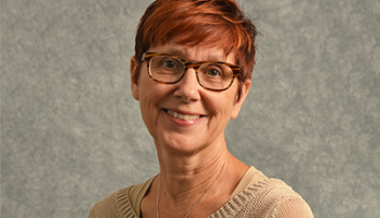 headshot of Dr. Rebecca Kronk, Duquesne University School of Nursing