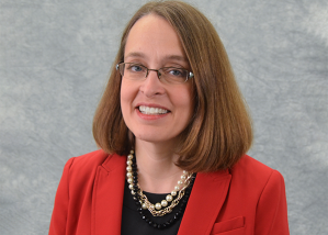 Dr. Melissa Kalarchian headshot