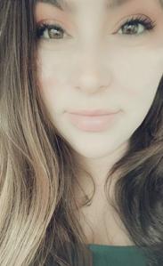Caitlyn Lecrone headshot